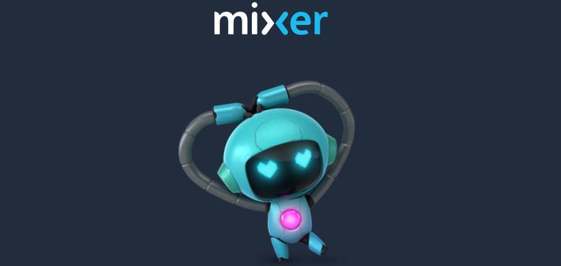 Mixer /materiały prasowe