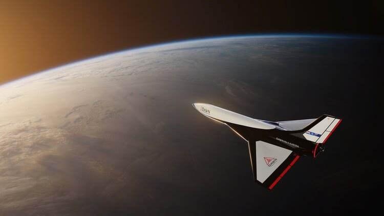 Mk-II Aero wystartuje z lotniska /materiały prasowe