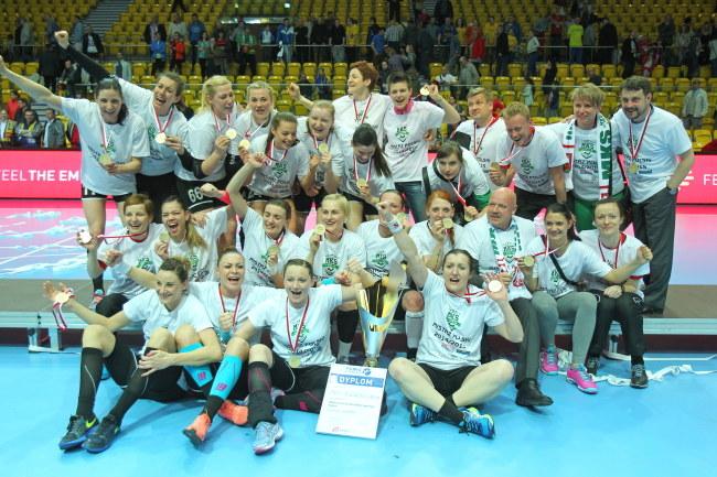 MKS Selgros Lublin /Piotr Wittman /PAP
