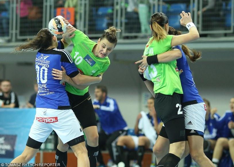 MKS Selgros Lublin /Tomasz RYTYCH /East News