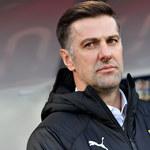 Mladen Krstajić, były selekcjoner serbskich piłkarzy, chce zostać burmistrzem