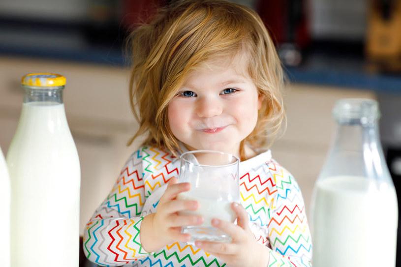 Mleko a zdrowie /©123RF/PICSEL