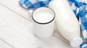 Mleko klaczy