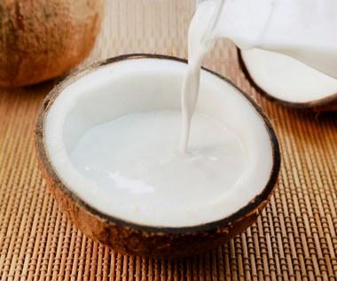 Mleko kokosowe i jego właściwości