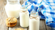 Mleko na cenzurowanym
