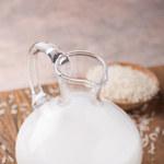 Mleko ryżowe. Właściwości i zastosowanie