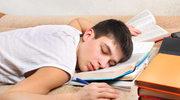 Młodość nie chroni przed konsekwencjami braku snu