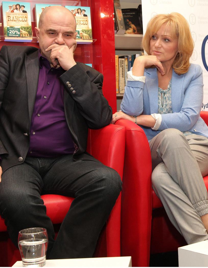 Młodsza córka pary chce wyjechać za granicę /Paweł Wrzecion /MWMedia