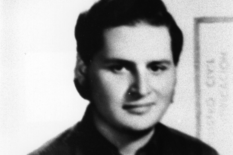 Młody Elich Sanchez - zdjęcie z 1975 r. /Getty Images