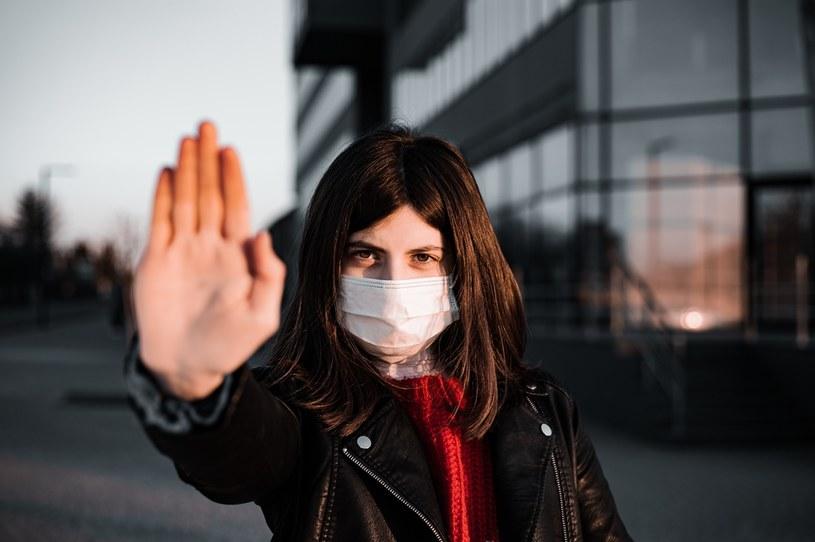 Młodzi ludzie mają problem po pandemii /123RF/PICSEL