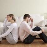 Młodzi nie biorą ślubu, bo boją się rozwodu