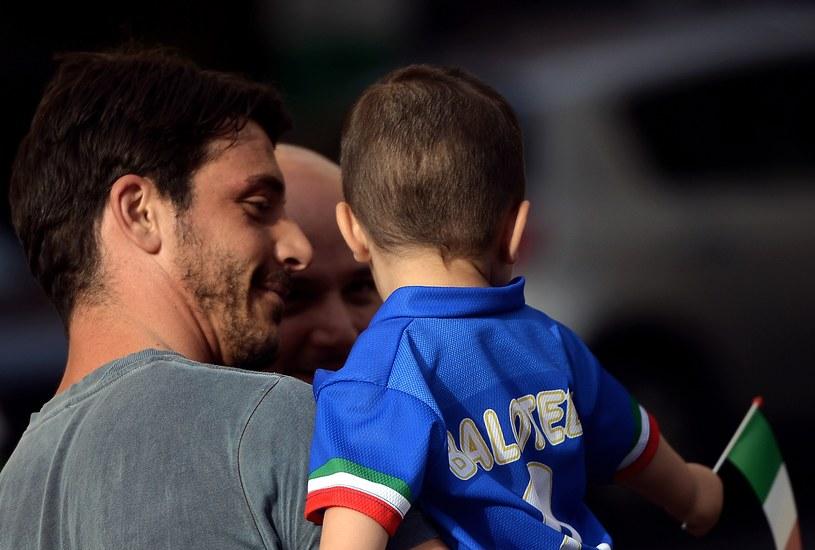 Młodzi Włosi są coraz bardziej niesamodzielni /AFP