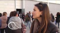 Młodzi Włosi w pogoni za pracą