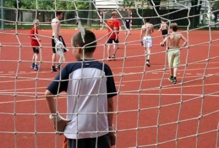 Młodzi zawodnicy zmierzą się już dziś / fot. W. Traczyk /Agencja SE/East News