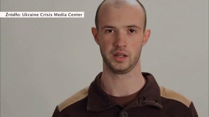 Młodzież na Krymie apeluje do prezydenta Władimira Putina /AFP