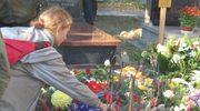 Młodzież odkrywa zapomniane cmentarze