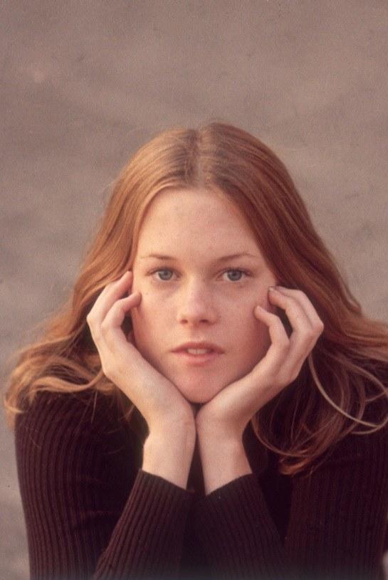 Młodziutka Melanie Griffith /Fotos International /Getty Images