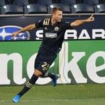 MLS. Dwa gole Kacpra Przybyłki