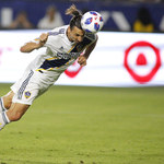 MLS. Hat-trick Ibrahimovicia w derbach Los Angeles