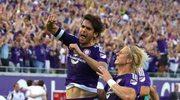 MLS ujawnia zarobki piłkarzy