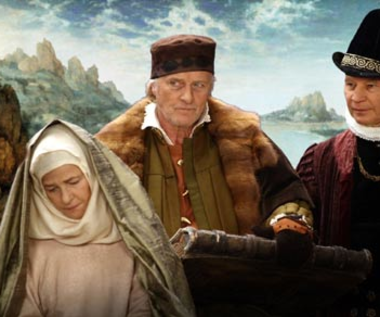 """""""Młyn i Krzyż"""" [trailer]"""