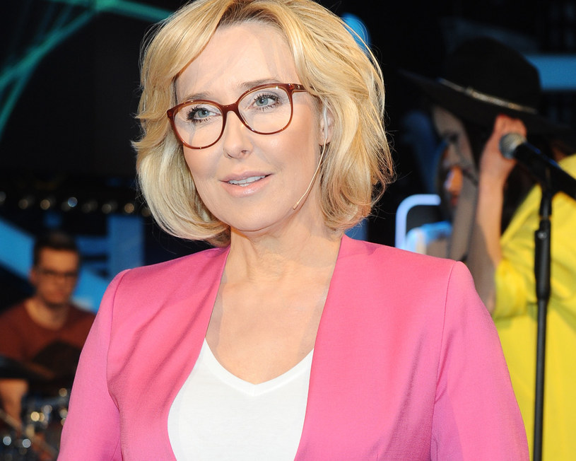 Młynarska w sierpniu odejdzie z TVP? /Piotr Andrzejczak /MWMedia
