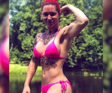 MMA. Bellator zatrudnia Darinę Mazdjuk, która zmierzyła się z blogerem ważącym 240kg. wideo