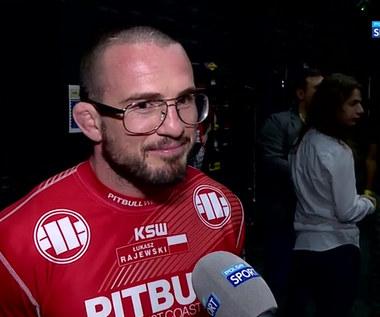 MMA. Borys Mańkowski zdradził, kiedy może wrócić do klatki (POLSAT PORT). Wideo