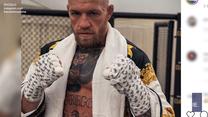 MMA. Conor McGregor został pozwany o gwałt. Wideo
