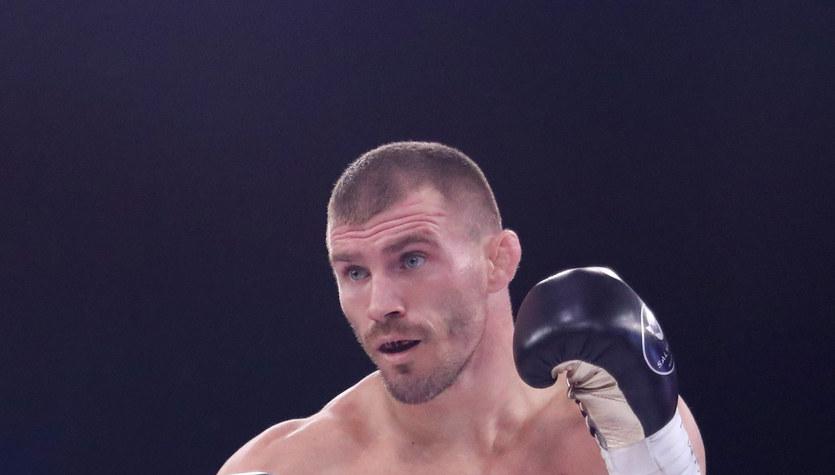 MMA. Daniel Rutkowski pokonał Renego Runge w walce wieczoru gali Babilon MMA 16