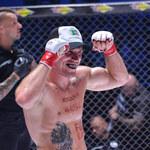 MMA. Gala FEN 31 odbędzie się 28 listopada