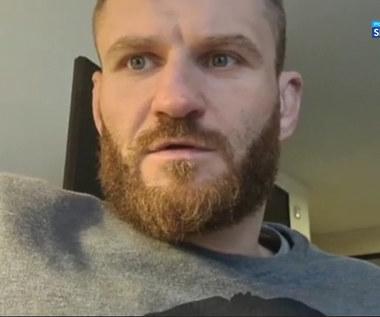 MMA. Jan Błachowicz: Kasyna i klubu ze striptizem już nie odwiedzę (POLSAT SPORT). Wideo