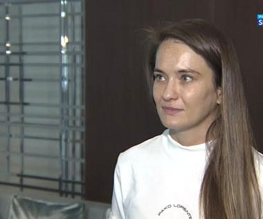 MMA. Karolina Kowalkiewicz: Czuję się jak przed zawodowym debiutem (POLSAT SPORT) Wideo