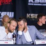 MMA. KSW 56: Starcie dwóch wyczekiwanych debiutantów dodane do karty walk