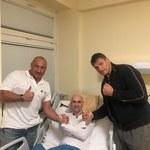 MMA. Marcin Najman chce pomóc Gollobowi