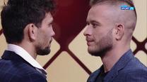 """MMA. Marian Ziółkowski - Maciej Kazieczko: Starcie w """"Koloseum"""" (POLSAT SPORT). Wideo"""
