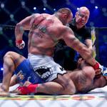 MMA. Mariusz Pudzianowski liczy na rewanż z Szymonem Kołeckim