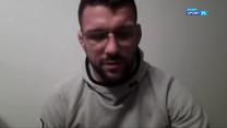 MMA. Mateusz Gamrot o kulisach podpisania kontraktu z UFC. Wideo