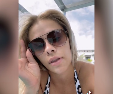 MMA. Paige VanZant nie daje o sobie zapomnieć! Wideo