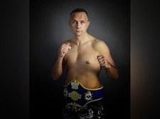 MMA. Rafał Antończak zasłabł w trakcie walki. Zapadł w śpiączkę