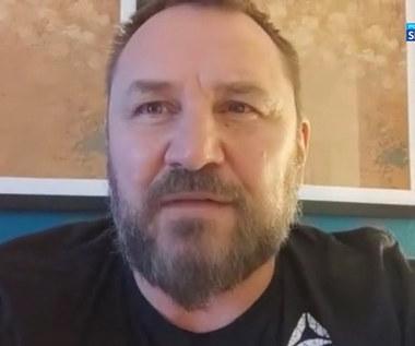 """MMA. Trener Jana Błachowicza: Teraz nieco hamujemy tę """"maszynę"""" (POLSAT SPORT). Wideo"""