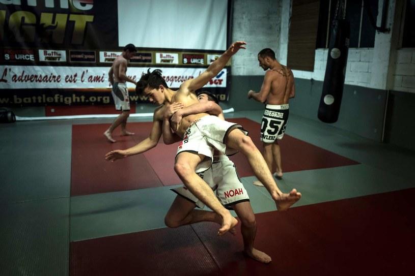 MMA /AFP