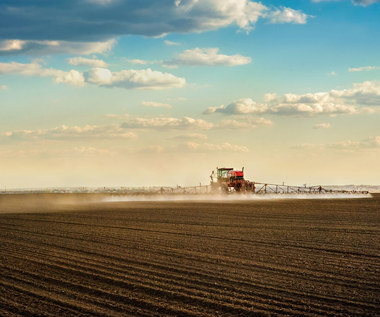 Mniej nawozów, mniej pestycydów