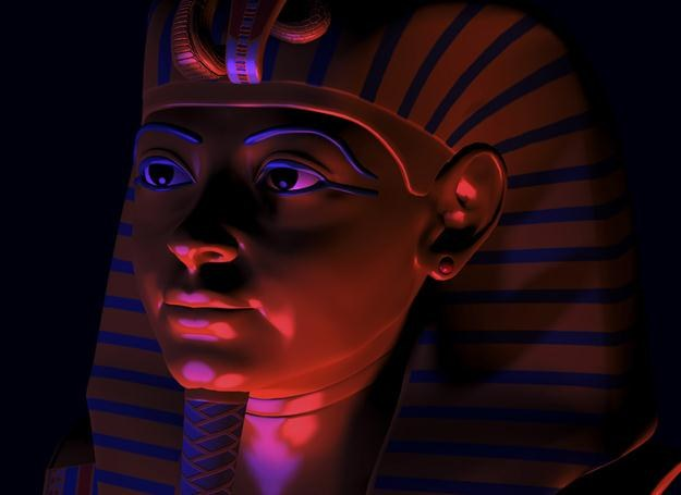 Mniej niż 1 proc. współczesnych Egipcjan jest genetycznie spokrewnionych z Tutanchamonem. /© Panthermedia