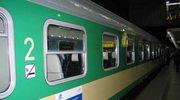 Mniej pociągów do 15 maja