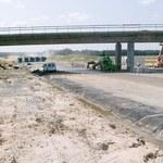 Mniej wpadek na budowach dróg? Ale dopiero od 2016 roku