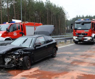 Mniej wypadków, więcej zabitych. Polskie drogi 2019