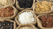 Mniej znane rodzaje ryżu
