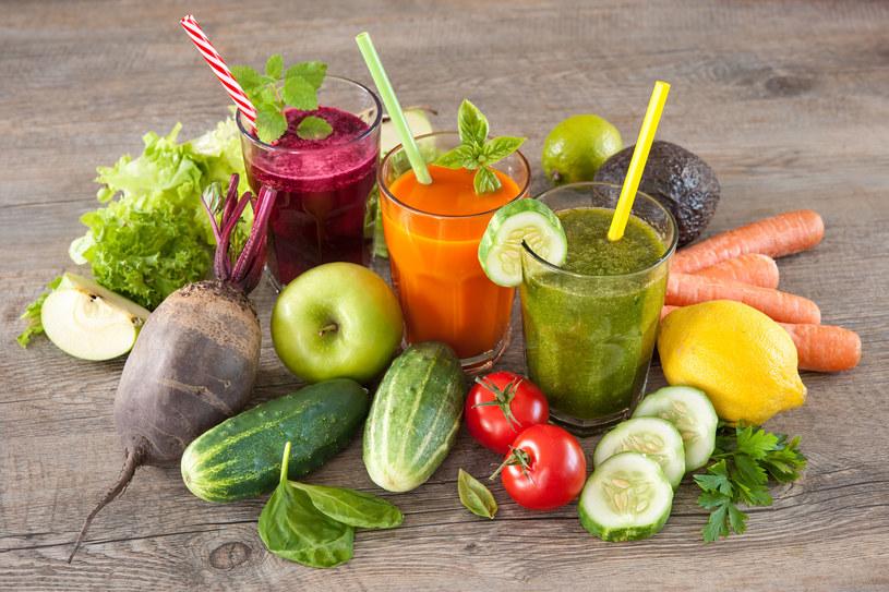 Mniej znane warzywa mają wyjątkowy smak, który wzbogaci znane potrawy /123RF/PICSEL