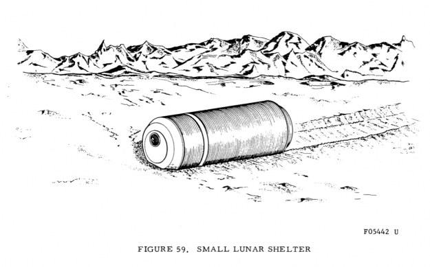 Mniejsza wersja pojazdu /NASA